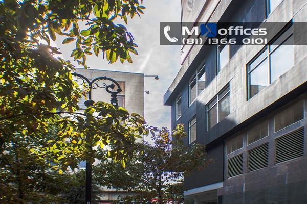 Foto de oficina en renta en  , monterrey centro, monterrey, nuevo león, 7502253 No. 02