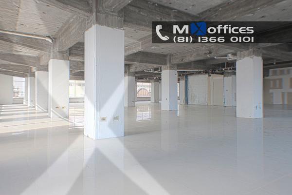 Foto de oficina en renta en  , monterrey centro, monterrey, nuevo león, 7502253 No. 03