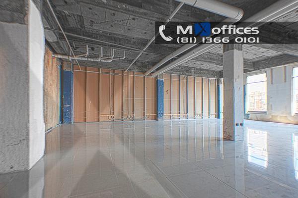 Foto de oficina en renta en  , monterrey centro, monterrey, nuevo león, 7502253 No. 04