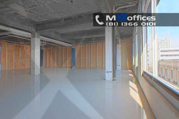 Foto de oficina en renta en  , monterrey centro, monterrey, nuevo león, 7502253 No. 05