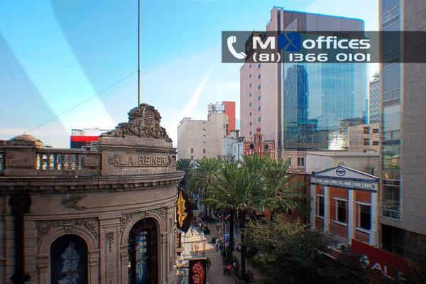 Foto de oficina en renta en  , monterrey centro, monterrey, nuevo león, 7502253 No. 08
