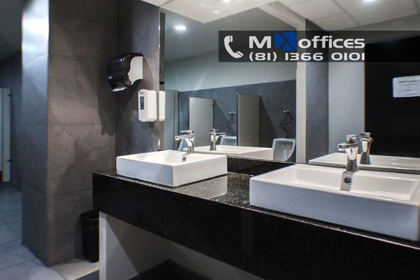 Foto de oficina en renta en  , monterrey centro, monterrey, nuevo león, 7502253 No. 09