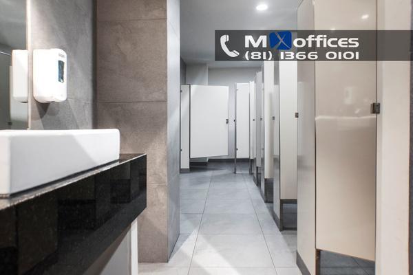 Foto de oficina en renta en  , monterrey centro, monterrey, nuevo león, 7502253 No. 11