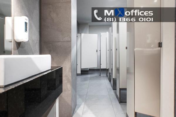 Foto de oficina en renta en  , monterrey centro, monterrey, nuevo león, 7502253 No. 12