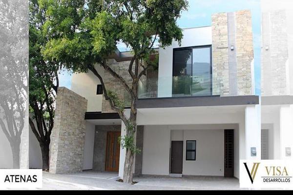 Foto de casa en venta en  , monterrey centro, monterrey, nuevo león, 7908835 No. 06