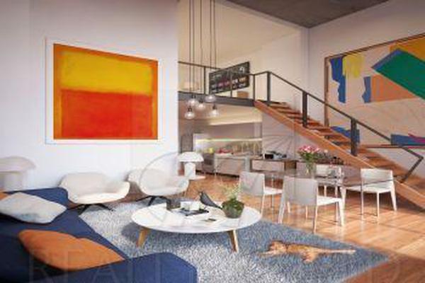 Foto de departamento en venta en  , monterrey centro, monterrey, nuevo león, 7917453 No. 04
