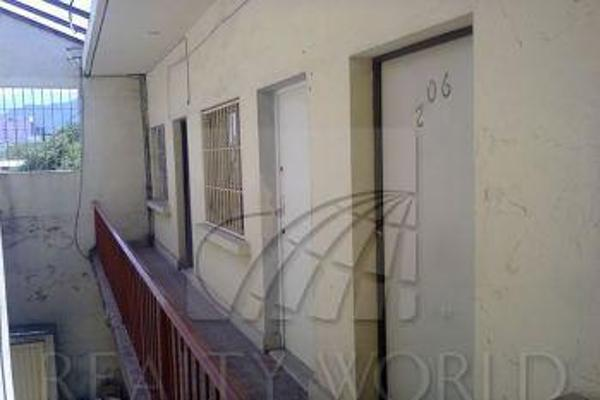 Foto de terreno habitacional en venta en  , monterrey centro, monterrey, nuevo león, 7917868 No. 01
