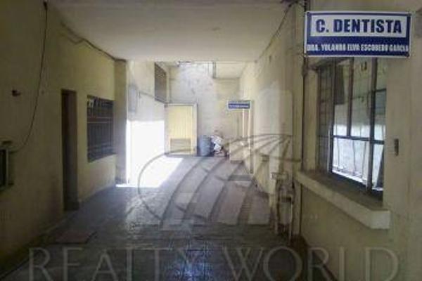Foto de terreno habitacional en venta en  , monterrey centro, monterrey, nuevo león, 7917868 No. 03