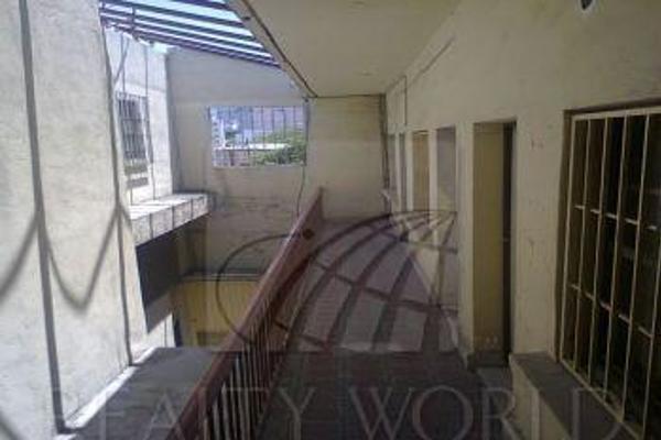 Foto de terreno habitacional en venta en  , monterrey centro, monterrey, nuevo león, 7917868 No. 04