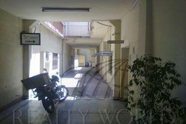 Foto de terreno habitacional en venta en  , monterrey centro, monterrey, nuevo león, 7917868 No. 05