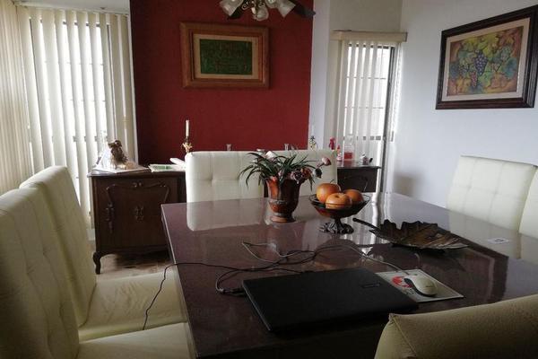 Foto de casa en venta en  , monterrey centro, monterrey, nuevo león, 7954877 No. 05