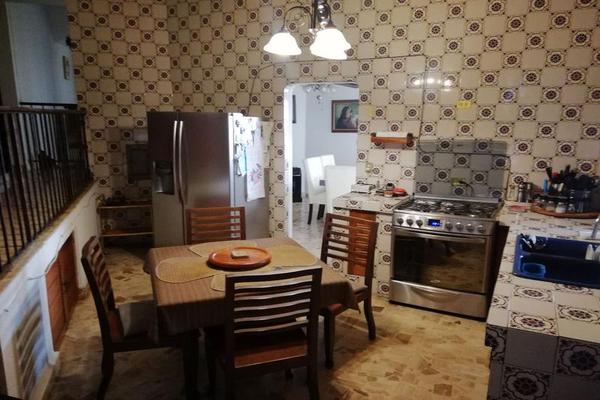 Foto de casa en venta en  , monterrey centro, monterrey, nuevo león, 7954877 No. 08