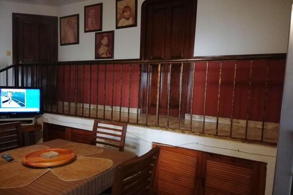 Foto de casa en venta en  , monterrey centro, monterrey, nuevo león, 7954877 No. 09
