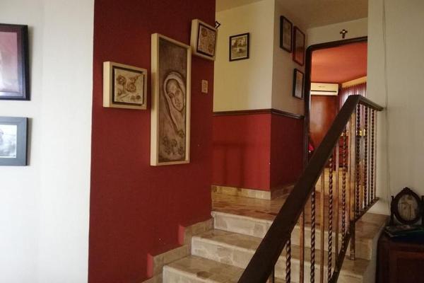 Foto de casa en venta en  , monterrey centro, monterrey, nuevo león, 7954877 No. 10