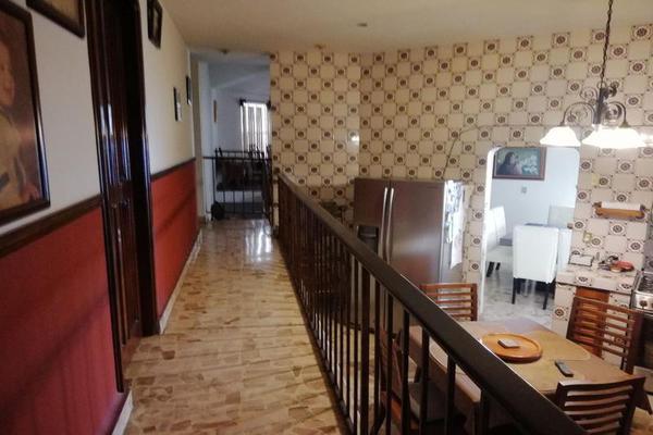 Foto de casa en venta en  , monterrey centro, monterrey, nuevo león, 7954877 No. 12