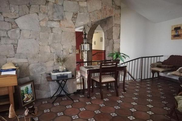 Foto de casa en venta en  , monterrey centro, monterrey, nuevo león, 7954877 No. 13