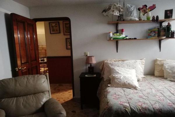 Foto de casa en venta en  , monterrey centro, monterrey, nuevo león, 7954877 No. 14