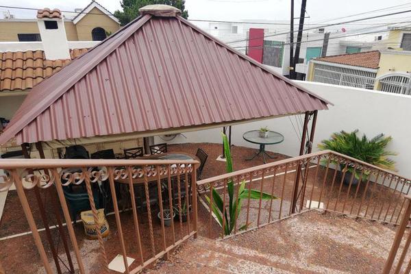 Foto de casa en venta en  , monterrey centro, monterrey, nuevo león, 7954877 No. 17