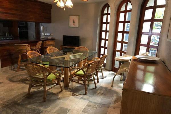 Foto de casa en venta en  , monterrey centro, monterrey, nuevo león, 7955138 No. 03