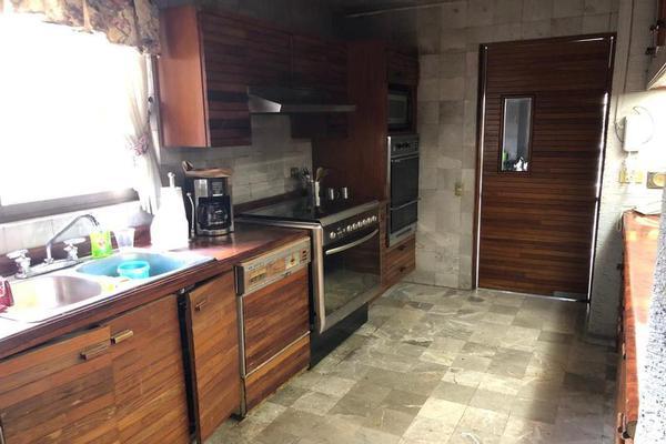 Foto de casa en venta en  , monterrey centro, monterrey, nuevo león, 7955138 No. 04