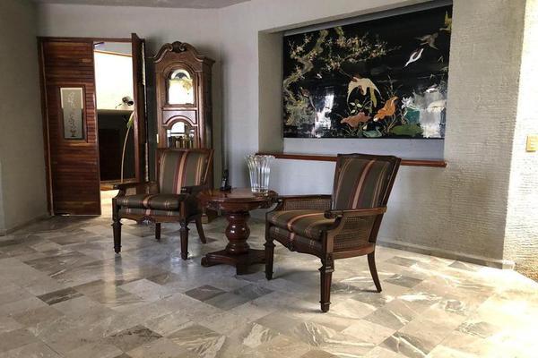 Foto de casa en venta en  , monterrey centro, monterrey, nuevo león, 7955138 No. 05