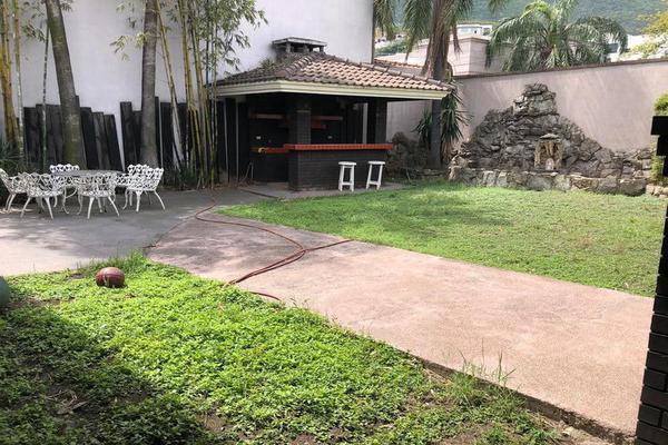 Foto de casa en venta en  , monterrey centro, monterrey, nuevo león, 7955138 No. 07