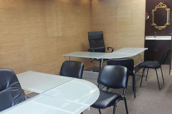 Foto de oficina en renta en  , monterrey centro, monterrey, nuevo león, 7955475 No. 01