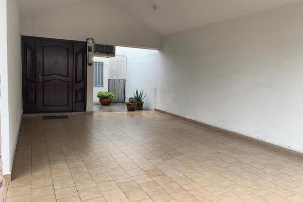 Foto de casa en venta en  , monterrey centro, monterrey, nuevo león, 7956935 No. 01