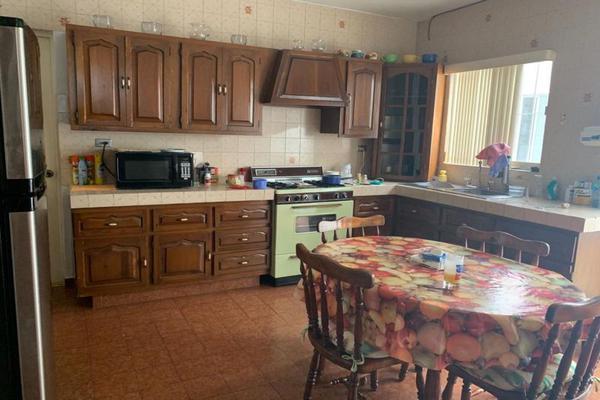 Foto de casa en venta en  , monterrey centro, monterrey, nuevo león, 7956935 No. 04
