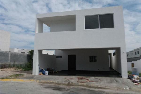 Foto de casa en venta en  , monterrey centro, monterrey, nuevo león, 7957493 No. 01