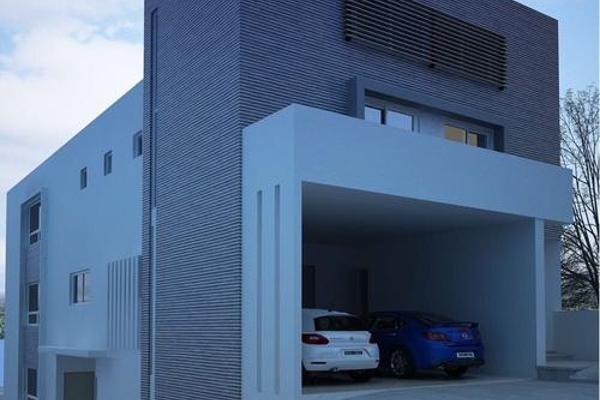 Foto de casa en venta en  , monterrey centro, monterrey, nuevo león, 7958138 No. 01