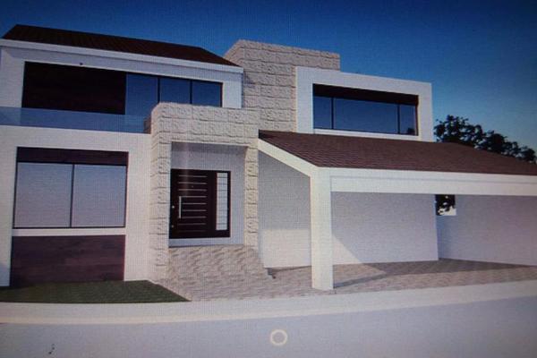 Foto de casa en venta en  , monterrey centro, monterrey, nuevo león, 7959116 No. 01