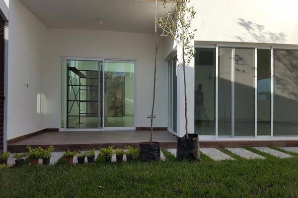 Foto de casa en venta en  , monterrey centro, monterrey, nuevo león, 8034205 No. 08
