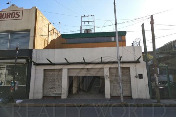 Foto de local en renta en  , monterrey centro, monterrey, nuevo león, 8139317 No. 02
