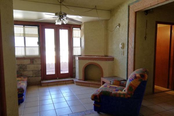 Foto de departamento en renta en  , monterrey centro, monterrey, nuevo león, 8189552 No. 01