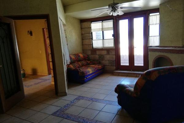 Foto de departamento en renta en  , monterrey centro, monterrey, nuevo león, 8189552 No. 02