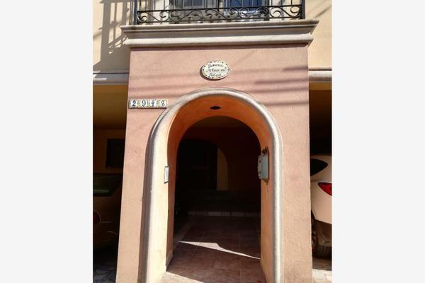 Foto de departamento en renta en  , monterrey centro, monterrey, nuevo león, 8189552 No. 03