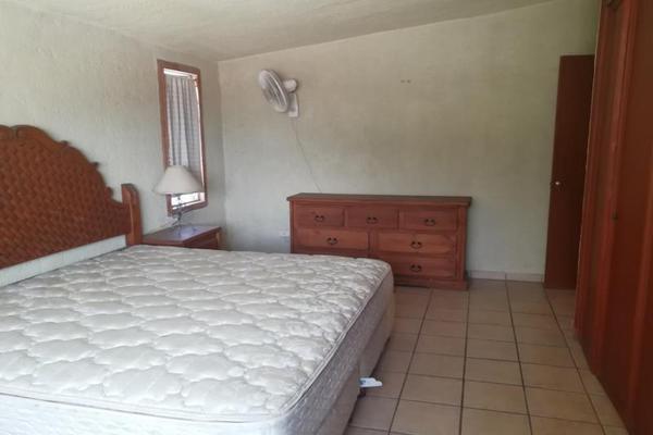 Foto de departamento en renta en  , monterrey centro, monterrey, nuevo león, 8189552 No. 04