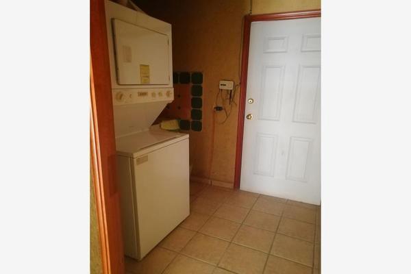 Foto de departamento en renta en  , monterrey centro, monterrey, nuevo león, 8189552 No. 05