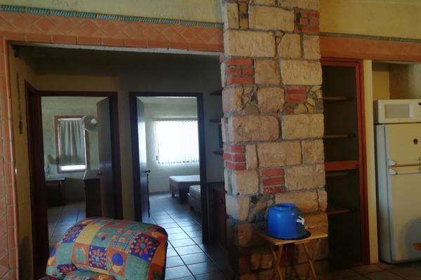 Foto de departamento en renta en  , monterrey centro, monterrey, nuevo león, 8189552 No. 06