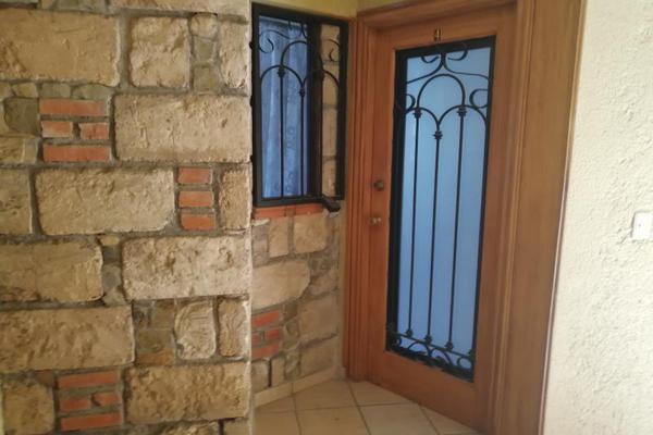 Foto de departamento en renta en  , monterrey centro, monterrey, nuevo león, 8189552 No. 07