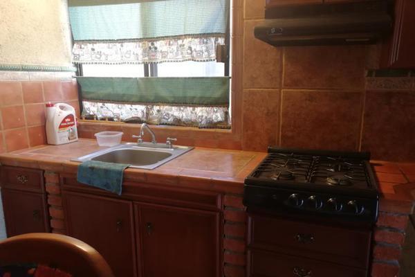 Foto de departamento en renta en  , monterrey centro, monterrey, nuevo león, 8189552 No. 08