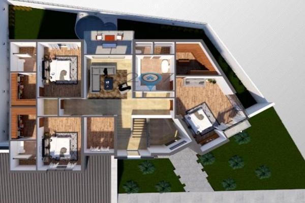 Foto de casa en venta en  , monterrey centro, monterrey, nuevo león, 8297466 No. 04