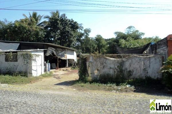 Foto de terreno habitacional en venta en monterrey , la gloria, villa de álvarez, colima, 0 No. 01