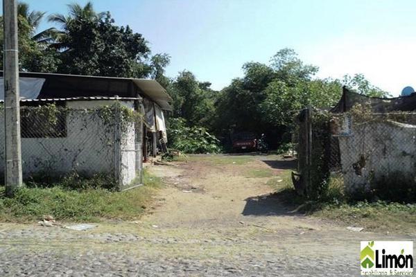 Foto de terreno habitacional en venta en monterrey , la gloria, villa de álvarez, colima, 0 No. 04