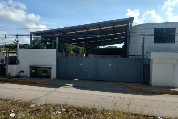 Foto de bodega en renta en monterrey , laguna de la puerta, altamira, tamaulipas, 6141332 No. 01