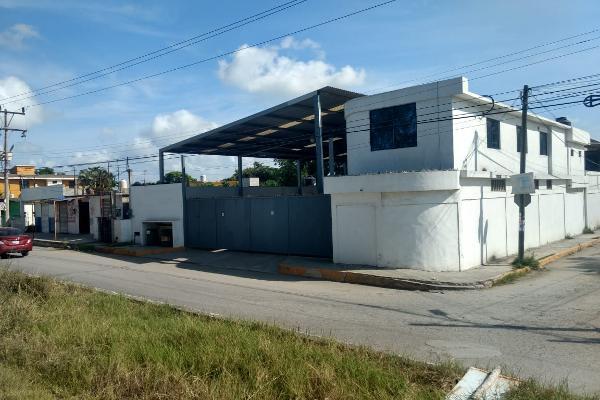 Foto de bodega en renta en monterrey , laguna de la puerta, altamira, tamaulipas, 6141332 No. 02