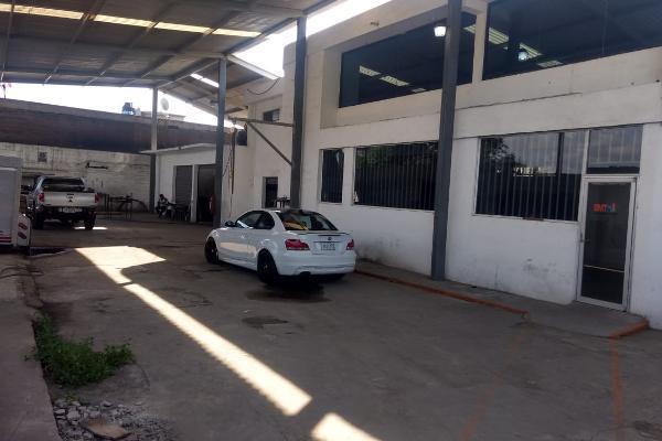 Foto de bodega en renta en monterrey , laguna de la puerta, altamira, tamaulipas, 6141332 No. 03