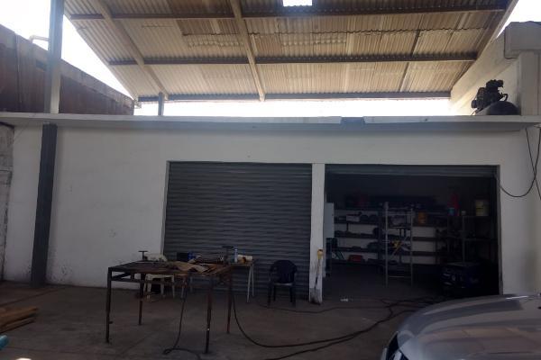 Foto de bodega en renta en monterrey , laguna de la puerta, altamira, tamaulipas, 6141332 No. 07