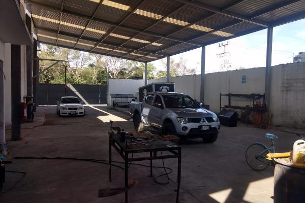 Foto de bodega en renta en monterrey , laguna de la puerta, altamira, tamaulipas, 6141332 No. 10